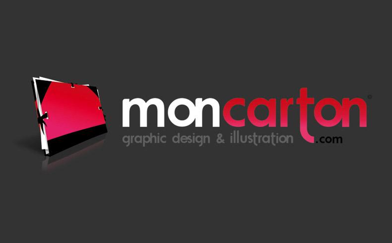 moncarton.com, logo édition 2007