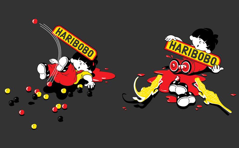 Haribobo
