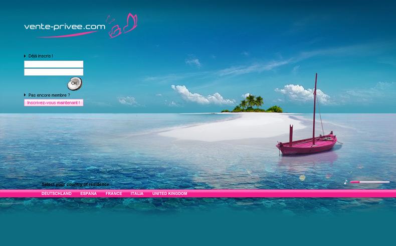 Porte : Maldive