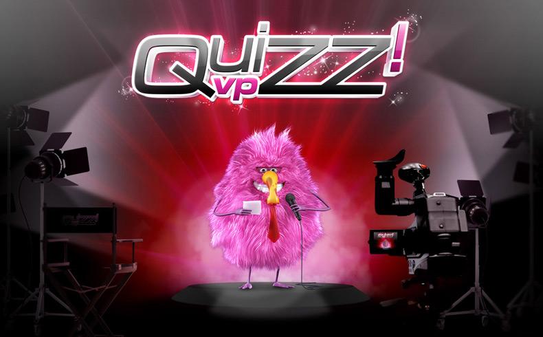 Quizz VP !